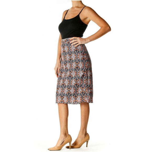 ANTHROPOLOGIE Moulinette Soeurs Pencil Skirt